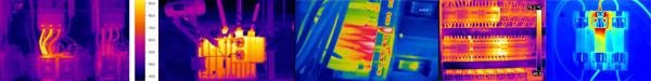 Inspección por termografía infrarroja en instalaciones eléctricas