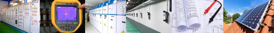 Instalaciones eléctricas y mantenimiento en alta y baja tensión en Madrid