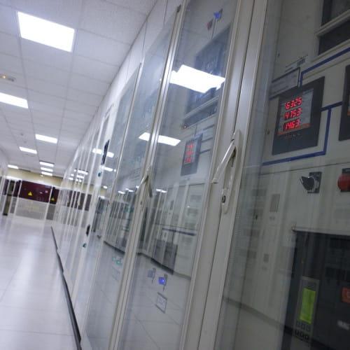 Instalaciones eléctricas en baja tensión en Madrid