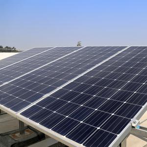 Instalación y mantenimiento de paneles solares fotovoltáicos en Madrid
